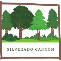 Silverado Canyon Peltzer Pines